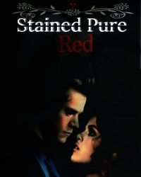 Stained Pure Red || Harry Styles and Selena Gomez