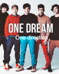 One dream: 1D imagines