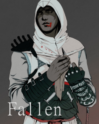 Fallen , The love story of 'Altair'