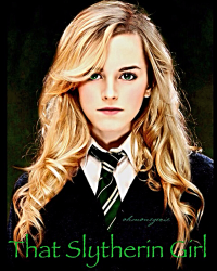 That Slytherin Girl
