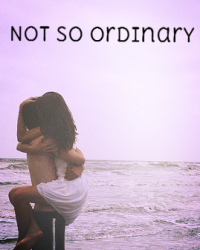 Not So Ordinary