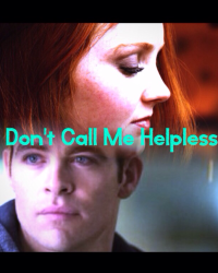 Don't Call Me Helpless (a star trek fanfiction)