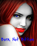 Born Not Bitten - Teen Wolf Fanfic