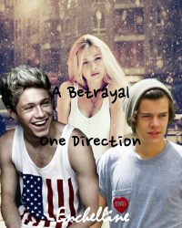 A Betrayal - One Direction [13+]