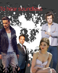 To hear soundless [Harry styles fan fiction]