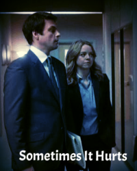 Sometimes It Hurts - Law and Order UK FF