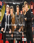 Directioner World |1D Preferences, Imagines, Free Covers, Rants and More!