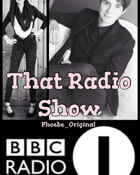 That Radio Show |Danisnotonfire Fan Fic