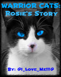 Warrior Cats: Rosie's Story