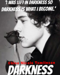 Darkness - Harry Fanfic ~Completed~