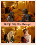 Everything Has Changed  ~NIALL HORAN FANFIC~