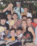 Imagines - Magcon and O2L