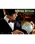 Mister Styles {16+}