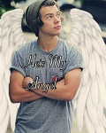 He's My Angel