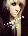 Sister of styles