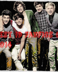 Best 1D Fanfics of 2014