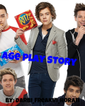 Age Play Story