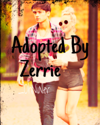 Adopted by Zerrie