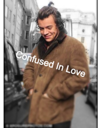 Confused In Love (Harry Styles)