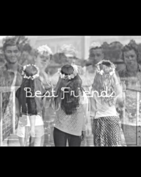 Best friends -1D