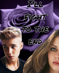 I'll fight to the end - JB