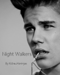 Night Walkers - Justin and Jason Zombie fanfic (ON HOLD)