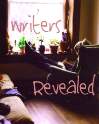 Writers Revealed: Interviews With Movellians