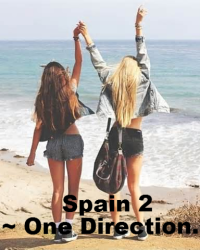 Spain 2 ~ One Direction.