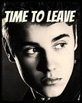Time To Leave - book #2 of The Kidnapped By Bieber Series