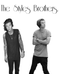 The Styles Brothers.