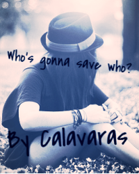 Who's gonna save who? - Justin Bieber