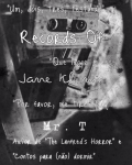 Records of Jane Klime