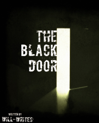 The Black Door...