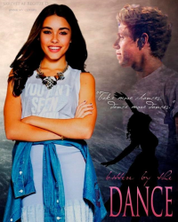 Bitten by the dance | One Direction