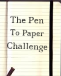 The Pen to Paper Challenge