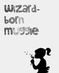 Wizard-born Muggle