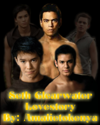 Seth Clearwater / Lovestory