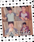 Impossible ~ jc and kian fanfiction