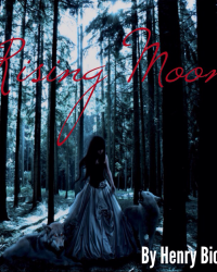 Beauty and the Beast; Rising Moon