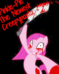 Pinkie Pie The Newest Creepypasta
