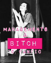 Managment's a Bitch! (1D fanfic) ON HOLD