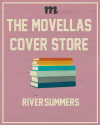 The Movellas Cover Store // CLOSED