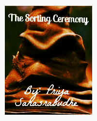 The Sorting Ceremony