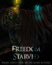 Freedom Starved
