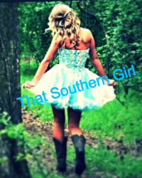 That Southern Girl