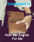 Hold My Journal For Me (Mixed POVs)