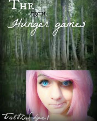 The 79th hunger games...