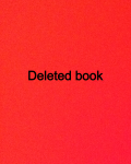 Do i have to choose*deleted book*
