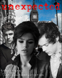 Unexpected - 1D