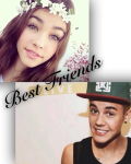 Best Friends~ JB<3